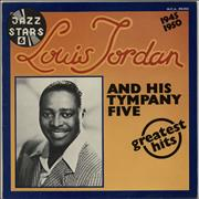 Click here for more info about 'Louis Jordan - Greatest Hits 1945-1950'