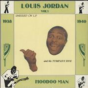 Click here for more info about 'Louis Jordan - Hoodoo Man Vol. 1 + Knock Me Out Vol. 2'