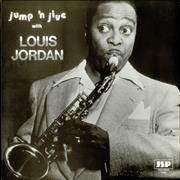 Click here for more info about 'Louis Jordan - Jump 'N Jive'