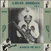 Click here for more info about 'Louis Jordan - Knock Me Out Vol. 2 (1940-1942)'