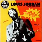 Click here for more info about 'Louis Jordan - Louis Jordan & His Tympany Five Vol. 4'