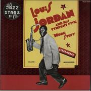 Click here for more info about 'Louis Jordan - More Stuff 1939 - 1954'