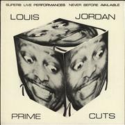 Click here for more info about 'Louis Jordan - Prime Cuts'