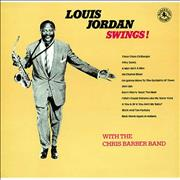 Click here for more info about 'Louis Jordan - Swings!'
