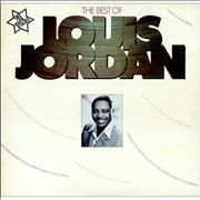 Click here for more info about 'The Best Of Louis Jordan'