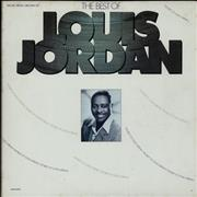 Click here for more info about 'Louis Jordan - The Best Of Louis Jordan'