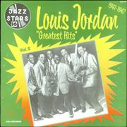 Click here for more info about 'Louis Jordan - Vol. 2 - Greatest Hits'
