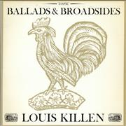 Click here for more info about 'Louis Killen - Ballads & Broadsides'