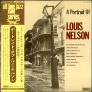 Click here for more info about 'Louis Nelson - A Portrait Of'