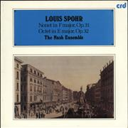 Click here for more info about 'Louis Spohr - Nonet in F Major, Op.31 / Octet in E Major, Op.32'