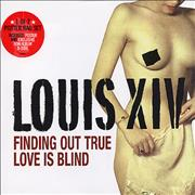 Click here for more info about 'Louis XIV - Finding Out True Love Is Blind [Part 1]'