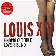 Click here for more info about 'Louis XIV - Finding Out True Love Is Blind [Part 2]'