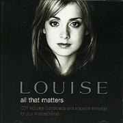 Click here for more info about 'Louise - All That Matters - Part 1'