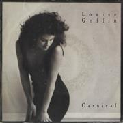 Click here for more info about 'Louise Goffin - Carnival'