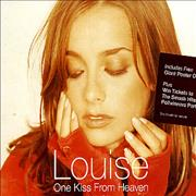 Click here for more info about 'Louise - One Kiss From Heaven'