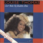Click here for more info about 'Louise Thomas - Cast Aside My Stubborn Pride'