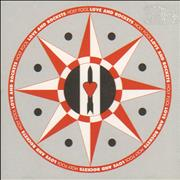 Click here for more info about 'Love & Rockets - Holy Fool'