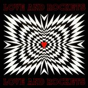 Click here for more info about 'Love & Rockets - Love & Rockets'