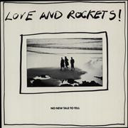 Click here for more info about 'Love & Rockets - No New Tale To Tell'