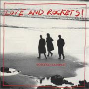 Click here for more info about 'Love & Rockets - Sorted Sample'