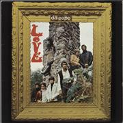 Click here for more info about 'Love - Da Capo - Early 80s'