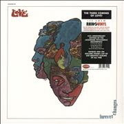 Click here for more info about 'Love - Forever Changes - 180gram Vinyl - Sealed'