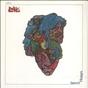 Click here for more info about 'Love - Forever Changes - 180gram Vinyl'