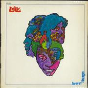Click here for more info about 'Love - Forever Changes - 1st - EX'