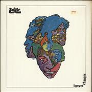 Click here for more info about 'Forever Changes - Red label'