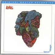 Click here for more info about 'Love - Forever Changes - Sealed'