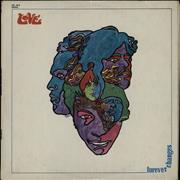 Click here for more info about 'Love - Forever Changes - VG'