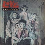 Click here for more info about 'Love - Four Sail - Red Label'