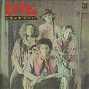 Click here for more info about 'Love - Four Sail'