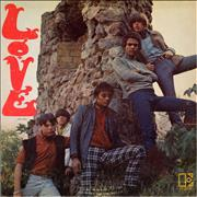 Click here for more info about 'Love - 2nd - US Sleeve'