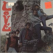 Click here for more info about 'Love - Love - Tan Label'