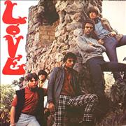 Click here for more info about 'Love - Love'
