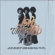 Click here for more info about 'Love Unlimited Orchestra - The UNI, MCA and 20th Century Records Singles (1972-1975)'