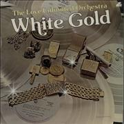 Click here for more info about 'Love Unlimited Orchestra - White Gold'