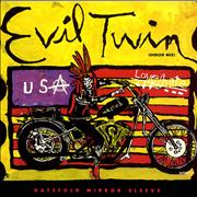 Click here for more info about 'Love/Hate - Evil Twin - Gatefold P/S'