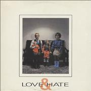 Click here for more info about 'Love/Hate - Love & Hate'