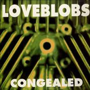 Click here for more info about 'Loveblobs - Congealed'
