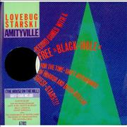 Click here for more info about 'Lovebug Starski - Amityville - Black Hole Sleeve'