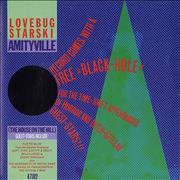 Click here for more info about 'Lovebug Starski - Amityville (The House On The Hill)'