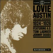 Click here for more info about 'Lovie Austin - 1924-1926 (Nineteen Twenty-Four...)'