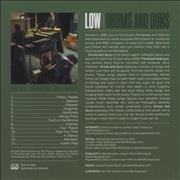Click here for more info about 'Low - Drums And Guns'