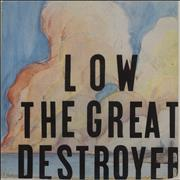 Click here for more info about 'Low - The Great Destroyer + Insert'
