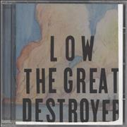 Click here for more info about 'Low - The Great Destroyer'