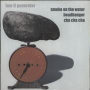 Click here for more info about 'Low-fi Generator - Smoke On The Water'