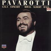 Click here for more info about 'Luciano Pavarotti - Gala Concert At The Royal Albert Hall'