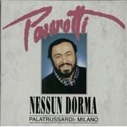 Click here for more info about 'Luciano Pavarotti - Nessun Dorma'